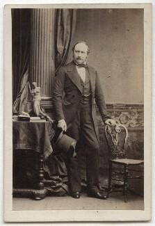 Prince Albert of Saxe-Coburg-Gotha, by Camille Silvy - NPG Ax39785