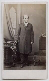 J.M. Lawrie, by John Douglas - NPG Ax39857