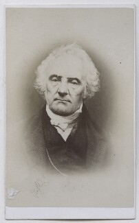 Thomas Chalmers, by Andrew Elliott, after  Antoine Claudet - NPG Ax39860