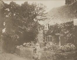 Sylvia Jocelyn Llewelyn Davies (née Du Maurier); Jack Llewelyn Davies; George Llewelyn Davies; Peter Llewelyn Davies, by J.M. Barrie - NPG Ax45623
