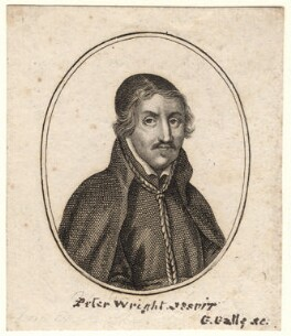 Peter Wright, after Unknown artist - NPG D9497