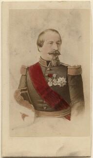 Napoléon III, Emperor of France, by Neurdein - NPG Ax46794