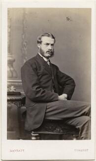 Edward Pearson, by John Barratt - NPG Ax47024