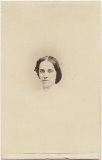 Mrs Tinker, by Duchochois & Klauser - NPG Ax47038