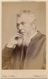 Nathaniel James Merriman, by Samuel Alexander Walker - NPG Ax47082