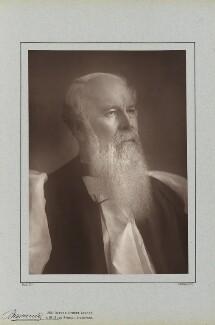 John Charles Ryle, by Herbert Rose Barraud, published by  Richard Bentley & Son - NPG Ax5420