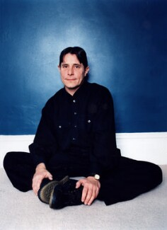Barrington Pheloung, by Polly Borland - NPG x88475