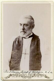 Thomas Frederick Davies, by Arthur & Philbric - NPG x75989
