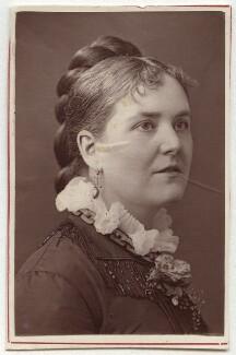 Helen Barry, by Lock & Whitfield - NPG Ax7616