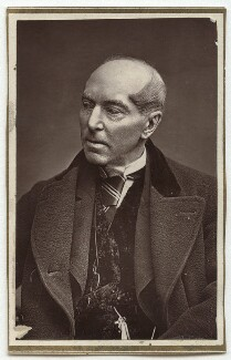 Charles James Mathews, by Lock & Whitfield - NPG Ax7625
