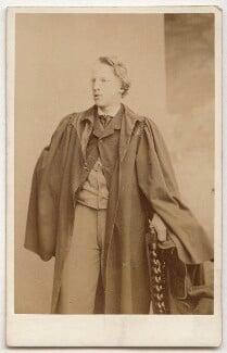 John Campbell, 9th Duke of Argyll, by Thomas Rodger, 1860s - NPG Ax8636 - © National Portrait Gallery, London