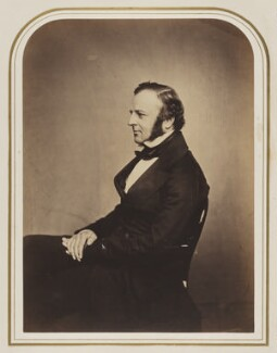 Henry Oldham, by Maull & Polyblank - NPG Ax87536