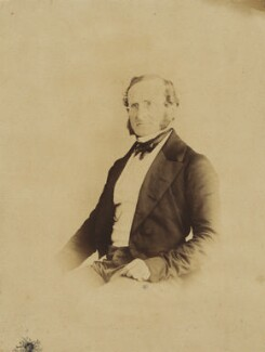 Dr Jackson, by Unknown photographer - NPG Ax87546