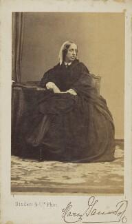 Henry Labouchere, Baron Taunton, by Disdéri - NPG Ax9534