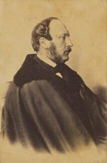 Prince Albert of Saxe-Coburg-Gotha, by Oscar Gustav Rejlander - NPG Ax9575