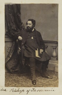 Francis Russell Nixon, by Unknown photographer - NPG Ax9605