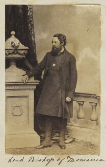 Francis Russell Nixon, by Unknown photographer - NPG Ax9606