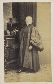 Charles Carr Clerke, by Mason & Co (Robert Hindry Mason) - NPG Ax9627