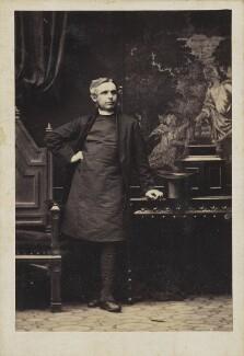 Thomas Nettleship Staley, by Camille Silvy - NPG Ax9646