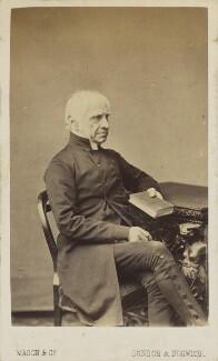 Charles Carr Clerke, by Mason & Co (Robert Hindry Mason) - NPG Ax9659
