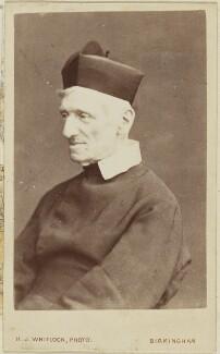 John Newman, by Henry Joseph Whitlock - NPG Ax9896