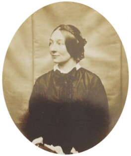Mrs Higgins, by Unknown photographer - NPG P171(59)