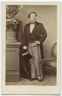 Charles Albert Fechter, published by Ashford Brothers & Co - NPG x11882