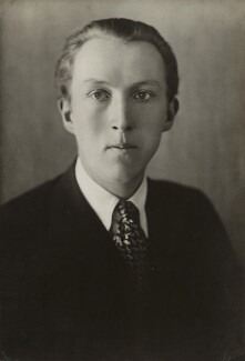 Sir Sacheverell Sitwell, 6th Bt, by Denys, 1920s - NPG x12507 - © National Portrait Gallery, London