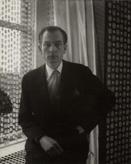 Anthony Harold Nutting, by Cecil Beaton, circa 1955 - NPG x12609 - © Cecil Beaton Studio Archive, Sotheby's London