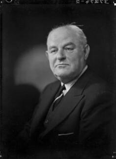 Sir Albert Gerald Stern, by Lenare - NPG x1261