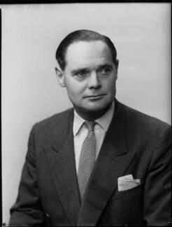 Sir Douglas Robert Stewart Bader, by Vandyk - NPG x129455