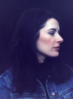Nigella Lawson, by Tom Miller - NPG x88497