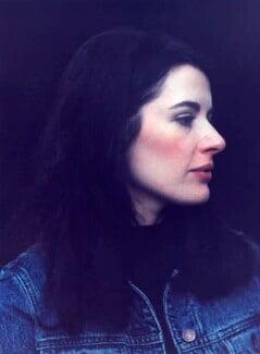 Nigella Lawson, by Tom Miller - NPG x88497
