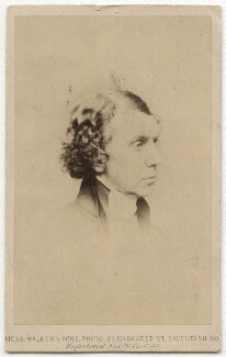 Archibald Campbell Tait, by William Walker & Sons - NPG x12974
