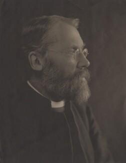 Edward Stuart Talbot, by Olive Edis - NPG x12980