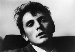 Terence Stamp, by Michael Seymour, 1962 - NPG x88499 - © Michael Seymour