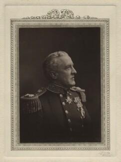 Sir George Atkinson-Wallis, by Lafayette (Lafayette Ltd),  - NPG x130 - © National Portrait Gallery, London