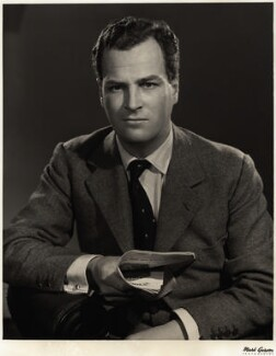 Patrick Michael Leigh Fermor, by Mark Gerson - NPG x13370