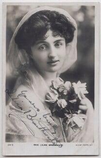 Dame (Florence) Lilian Braithwaite, published by Rotary Photographic Co Ltd - NPG x1367