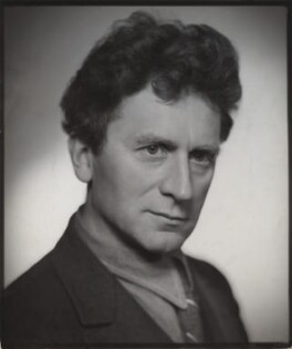 Percy Grainger, by William Flower - NPG x13941