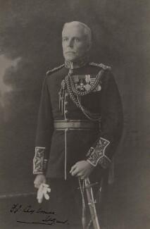 Sir Fenton John Aylmer, by Maud Shelley - NPG x141