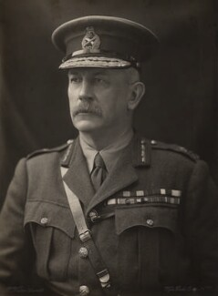 Sir George Henry Fowke, by H. Walter Barnett - NPG x14293