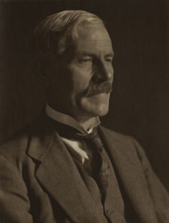 Ramsay MacDonald, by Olive Edis - NPG x14389