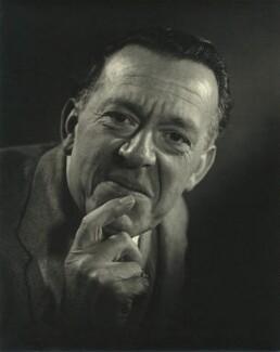 Harold Cole, by Karl Pollak - NPG x15011