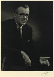 Roy Galbraith Henderson, by Karl Pollak - NPG x15024