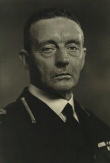 William M. Penman, by Karl Pollak - NPG x15042