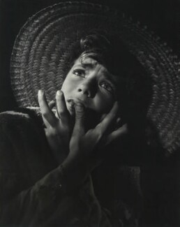 Michel Ray as Leonardo in 'The Brave One', by Karl Pollak - NPG x15046