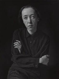 Noémi Ferenczi, by André Kertész - NPG x15067