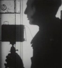 André Kertész, by André Kertész - NPG x15075