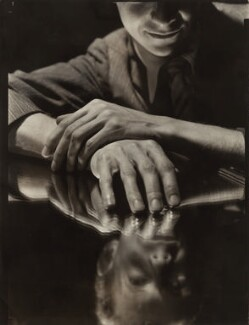 Benjamin Britten, by Cecil Beaton - NPG x15205